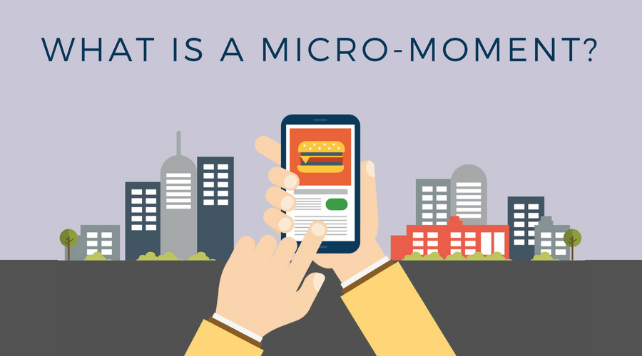 """Micro-Moments"