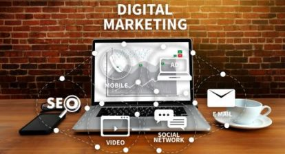 Seo y marketing digital como estrategias de ventas